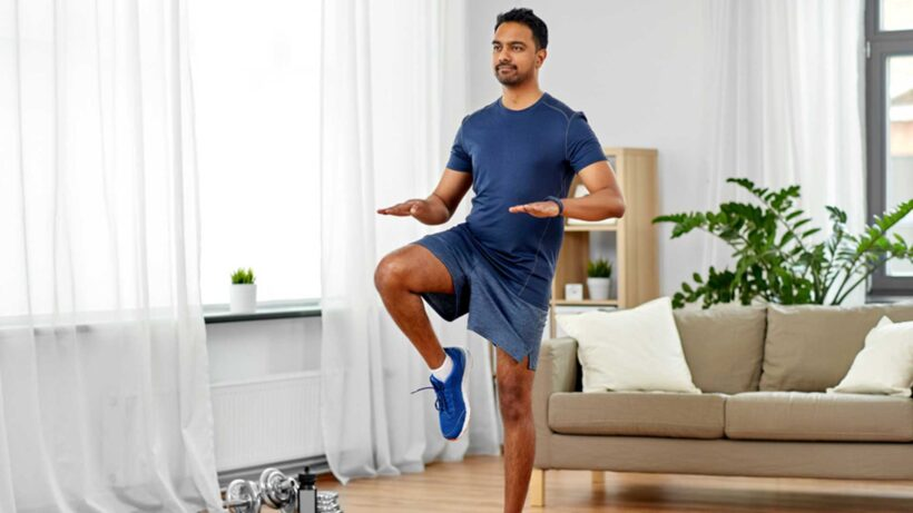 3 Surprising Benefits Of Exercise